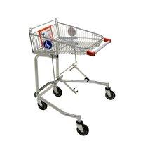 ZB Invalide winkelwagen