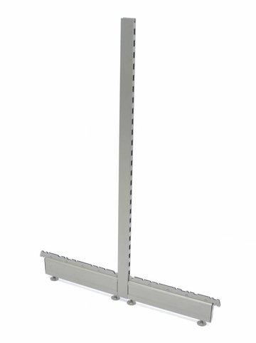 Beginstaander met 2 voeten gondola stelling (gebruikt)
